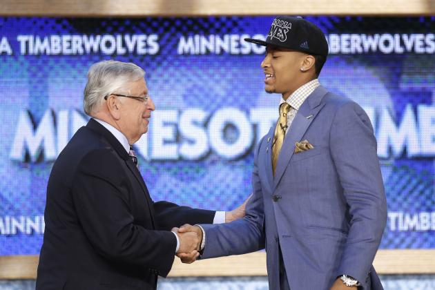 Detroit Pistons: Trey Burke Shouldn't Dictate Joe Dumars' Offseason or Draft