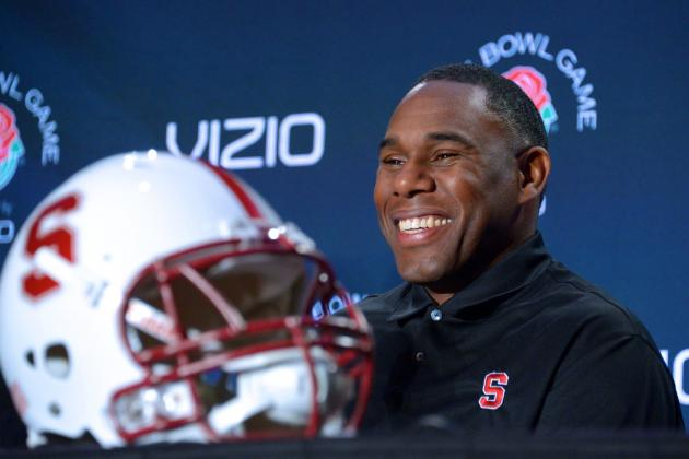 Derek Mason Named Vanderbilt Head Coach