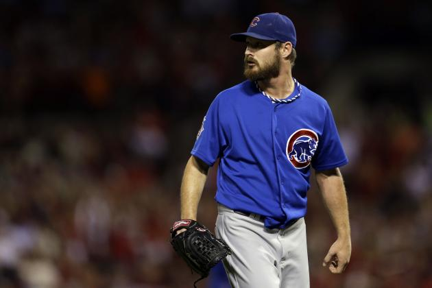 Predicting How the Chicago Cubs Will Handle Their Arbitration-Eligible Players