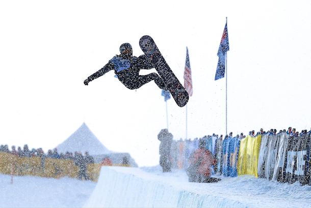 US Grand Prix 2014 Snowboarding: Live Results for Olympic Qualifier No. 4