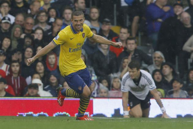 Arsenal vs. Fulham: Date, Time, Live Stream, TV Info and Preview