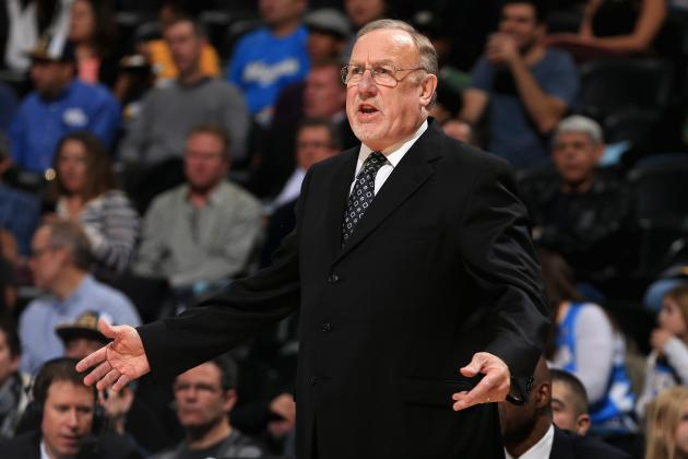 Rick Adelman Continues to Blast Minnesota Timberwolves for Poor Play