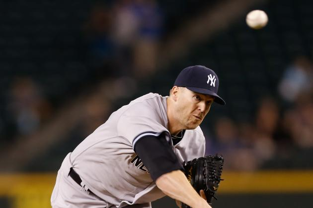Yankees Avoid Arbitration with Shawn Kelley, Agree to One Year, $1.765 Million