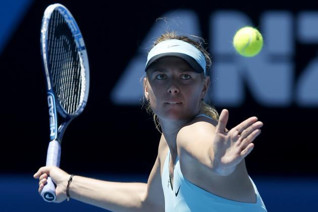 Australian Open 2014: Can't-Miss 3rd-Round Matchups