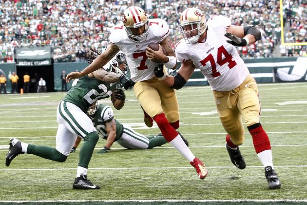 49ers vs. Seahawks: Under-the-Radar Players Who Will Steal the Show