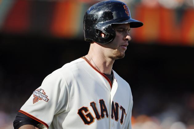 Giants Agree to Terms with Three Players; No Deal for Belt Yet
