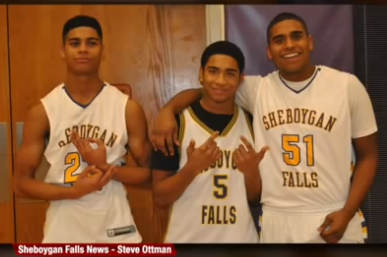 High School Suspends Basketball Duo After '3' Symbol Is Mistaken for Gang Sign