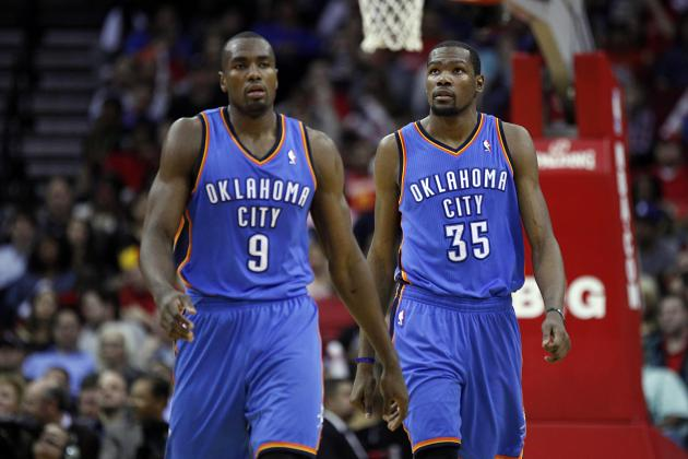 Thunder Can Play Championship-Level Defense Without Russell Westbrook