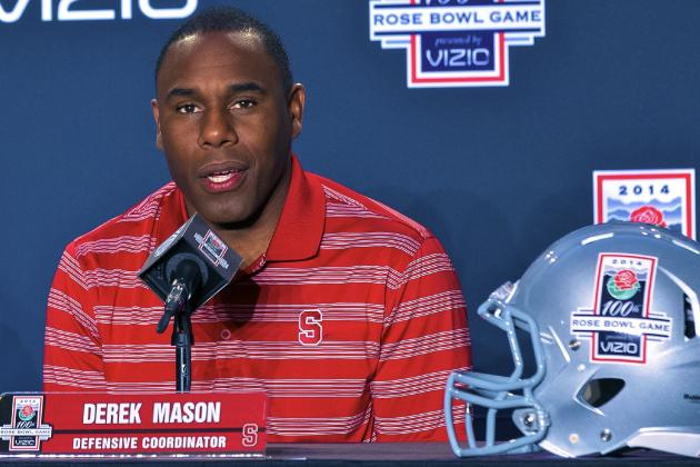Will New Vanderbilt Head Coach Derek Mason Keep 'Dores Competitive in the SEC?