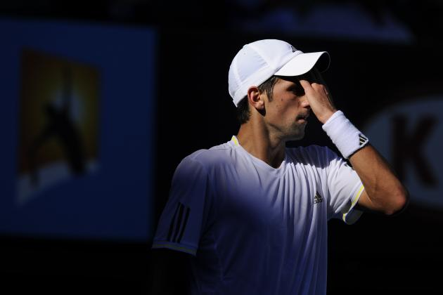 Australian Open 2014: Top Stories Through Day 5's Action