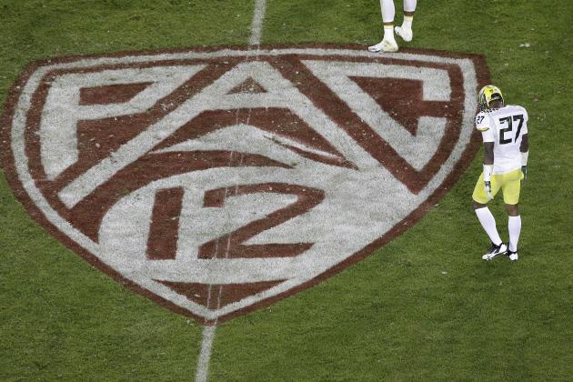 Pac-12 Football Players Who Made Mistakes Declaring Early for 2014 NFL Draft