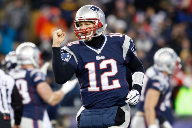 Tom Brady Must Continue Dominance vs. Jack Del Rio for Patriots to Beat Broncos