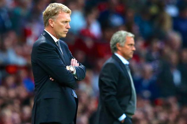 Film Focus: Previewing Chelsea vs. Manchester United