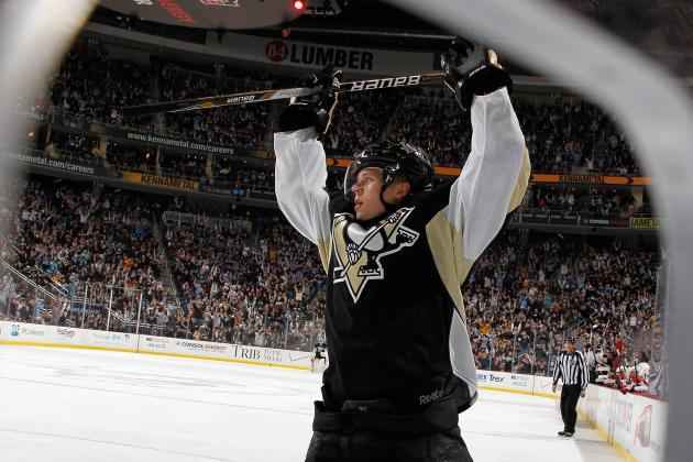 Will Pittsburgh Penguins' Injury Woes Be Helpful Come the Playoffs?