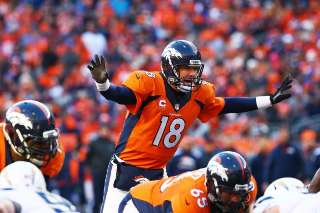 NFL Playoff Predictions: Picks Against the Spread for AFC and NFC Championships