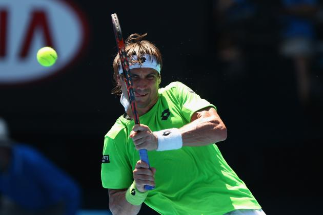 Australian Open 2014: Takeaways from Men's Early Third-Round Action