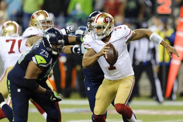 49ers vs. Seahawks: Stars Who Must Step Up in 2014 NFC Championship Game