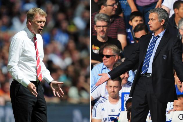 100th Win Would Show Why Manchester United Should Have Picked Mourinho Not Moyes