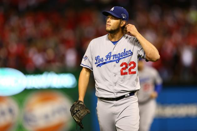 The Pitch That Clayton Kershaw Hasn't Yet Mastered