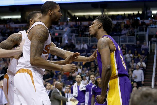 LA Lakers Hope Team Meeting Can Help Them Regain Their 'Fight'