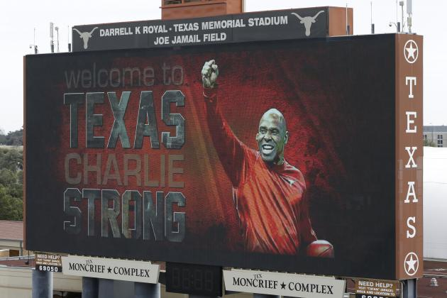 Texas Football: Meet the Longhorns' New Coaching Staff