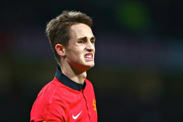 Chelsea V Manchester United: Key Battles to Watch, Featuring Willian and Januzaj