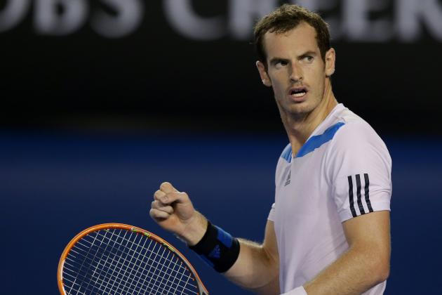 Andy Murray Will Answer Tough Challenge from Feliciano Lopez in 3rd Round