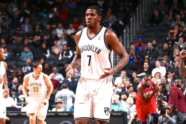 Why Overlooking Brooklyn Nets' Joe Johnson Is a Mistake