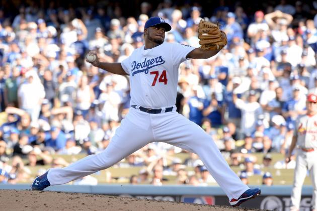 Kenley Jansen, A.J. Ellis Exchange Salary Arbitration Figures with Dodgers