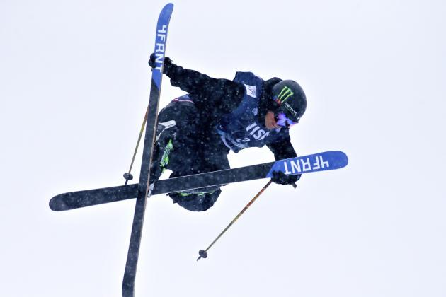 US Grand Prix 2014 Skiing: Live Results for Freestyle Olympic Qualifier 4