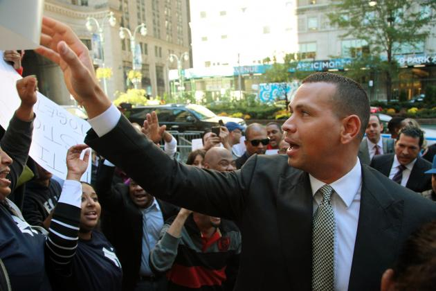 Pros and Cons of Yankees Buying Out A-Rod's Remaining $61 Million