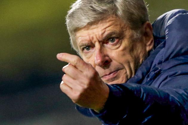 Arsene Wenger Wants to Scrap the Transfer Window—and He Is Right