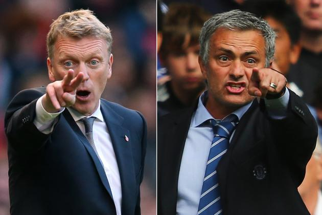 Tactical Battles That Will Shape Chelsea's Clash with Manchester United