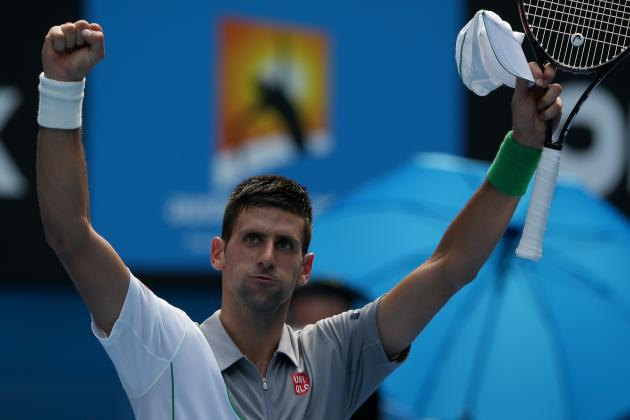 Australian Open Schedule 2014: Day 7 Matchups, Predictions and Analysis