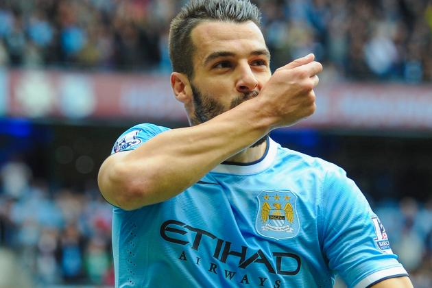 Manchester City vs. Cardiff City: Premier League Live Score, Highlights, Report