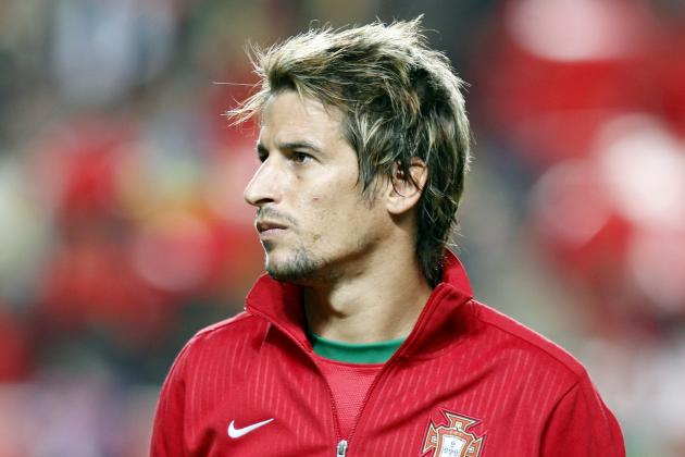 Manchester United Transfer Rumours: Fabio Coentrao Perfect Fit for United