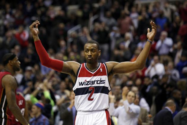 Pistons vs. Wizards: What a Win Would Mean for Washington