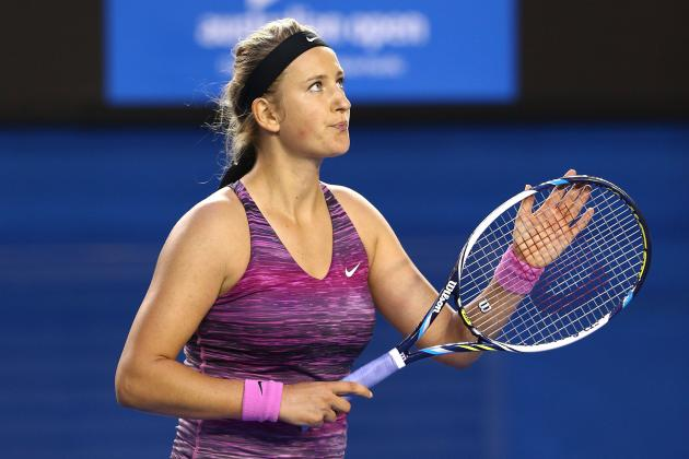 Australian Open 2014: Top Seeds on Upset Alert in Round 4