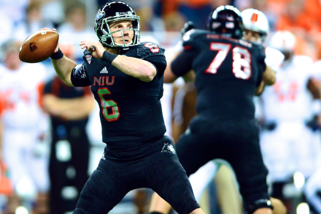 East-West Shrine Game 2014: A Full Draft Scouting Guide