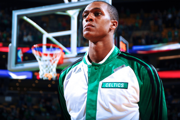 Rajon Rondo's Return Ushers in Brand-New Era for Boston Celtics