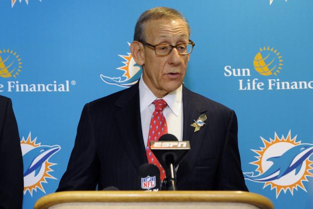Miami Dolphins: Why Miami's GM Position Is the Toughest Sell in the League