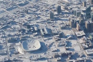 Metrodome Roof Deflated as Vikings Prepare for New Stadium