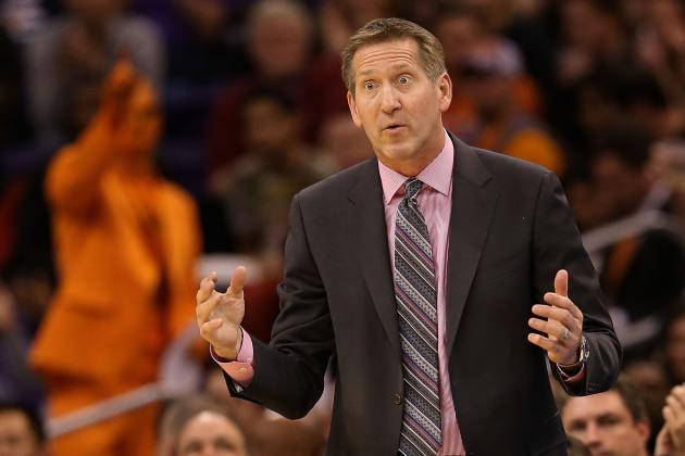 Hornacek: 'We Are in Kind of a Shooting Slump'