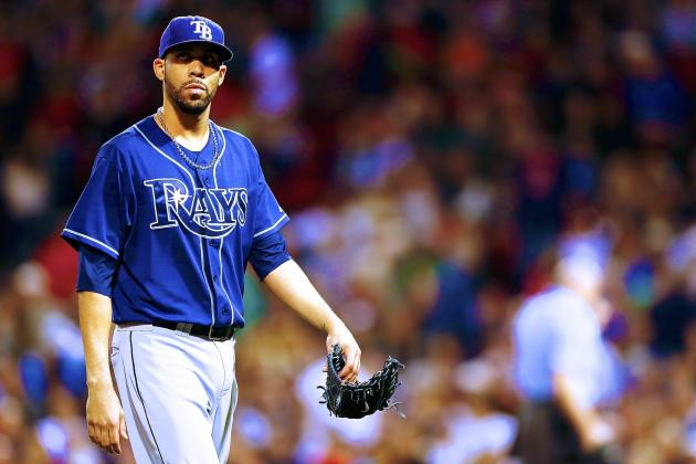 Will David Price Bring Bigger Trade Ransom Now or at the July Deadline?