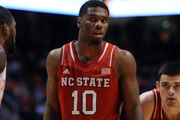 Freeman (Ankle) Out for Today's Game vs. Duke