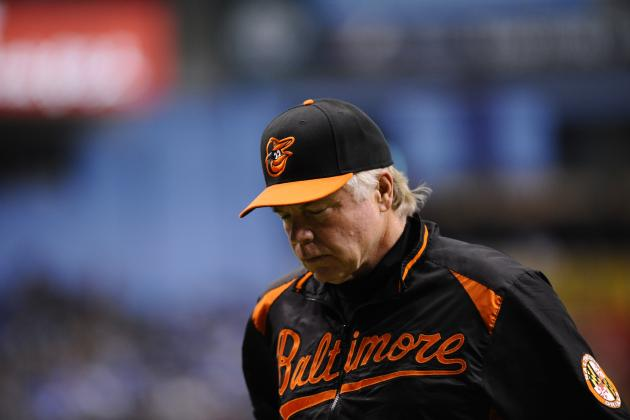 Are the Baltimore Orioles Going to Make Any Legitimate Moves This Winter?