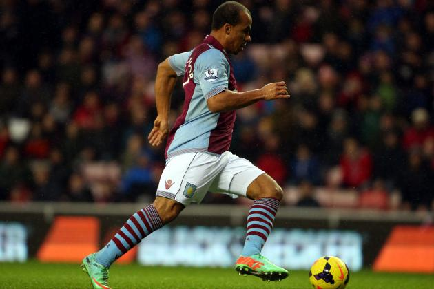 Gabby Agbonlahor Injury: Updates on Aston Villa Star's Status and Return