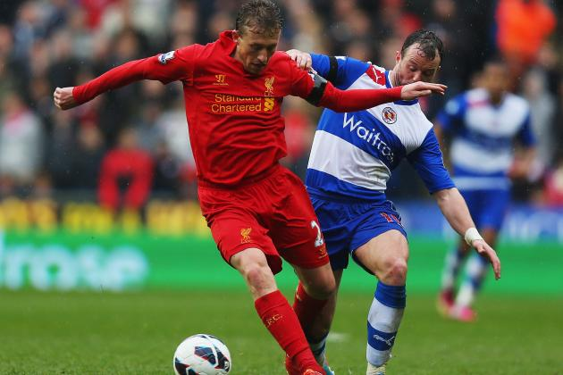 Lucas Leiva Injury: Updates on Liverpool Star's Knee and Return