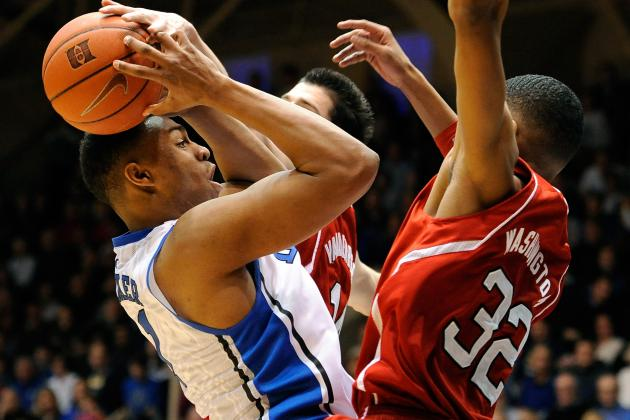 ESPN Gamecast: NC State vs Duke