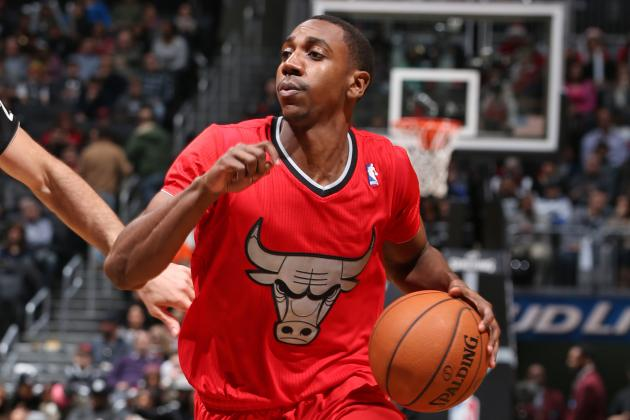 Report: Bulls to Trade Marquis Teague to Nets